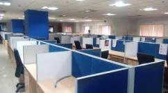 100 seaters furnished office space in NUNGAMBAKAM HIGH ROAD JUNCTION