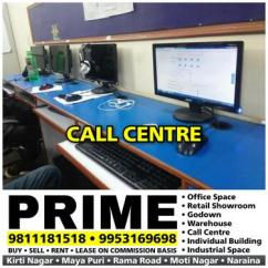 Call Centre Seats for Rent