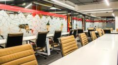 Coworking space in Mohan Cooperative South Delhi