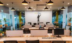 Logix Cyber Park Noida Sector-62, 9810000375