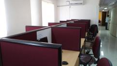2300 sqft Exclusive office space for rent