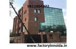 Industrial Property for Rent in Noida Sector-63