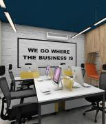 Best office space for startups in Janakpuri