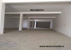 Warehouse for Rent in Ecotech-3 Greater Noida 9811004272