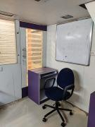 Furnished Office on Lease in Raghuleela Mall