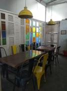 Furnished Restaurant at theater Road