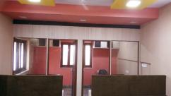 Furnished Commercial Office Space For Rent In New Alipore