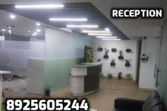 Furnished co-working office space at affordable price Rs.2500 per seat