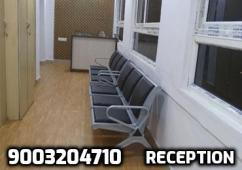 plug and play commerical office space for rent