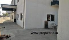 Opt Affordable Factory for Rent in Ecotech-3 Greater Noida