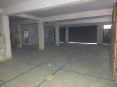 Commercial space for rent on ground floor