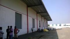 16000sqft warehouse factory shed in oragadam chennai