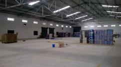 15000sqft warehouse Godown space Rent