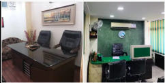 Furnish/Unfurnish office available in Ludhiana