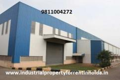Factory Space for Rent in Noida Sector-5