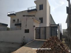 Factory Space for Rent in Noida Sector-9