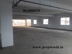 Industrial Shed for Rent in Noida Sector-64