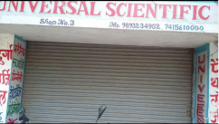 Shop available for rent in Rajbandha Maidan