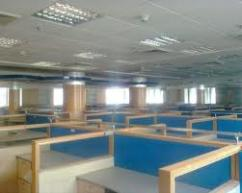 3639 sqft prime office space for rent