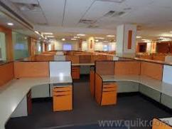 1533 sqft Exclusive office space for rent