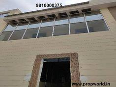 Industrial Building for Rent in Hosiery Complex Noida