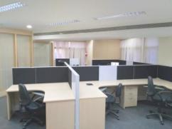 Provides fully furnished Plug & Play Offices in Chennai