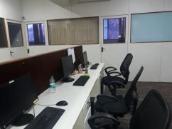 Fully furnished office space for rent in gopalapuram