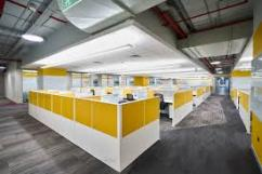 2110 sqft Exclusive office space for rent