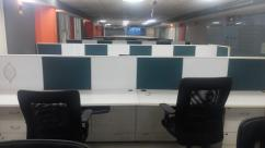 Affordable Fully Furnished Office Space in Thousand light