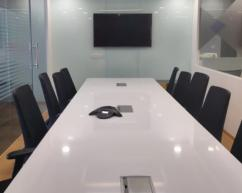 High End IT Infrastructure Office Space in Anna Nagar