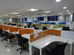 Office space rent in greams road