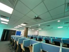 Commercial Office space in Greams road