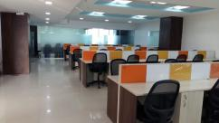 Fully furnished office space for rent in Anna Nagar