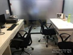 Coworks space in Connaught Place