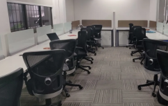 Well Designed Office Space for Rent in Anna Salai