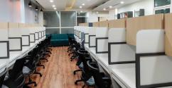 Individual Office Space for Rent in Nandanam