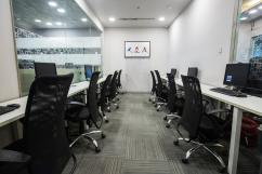 Commercial Space is Ready to Occupy in Teynampet