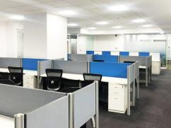 Designer Office Space for Rental in Nungambakkam