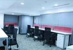 Business Centre Office Space for Rent in Nungambakkam