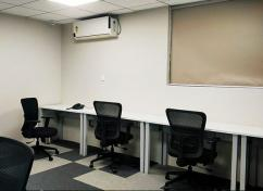 Co  Working Office Space for Rent in Anna Salai