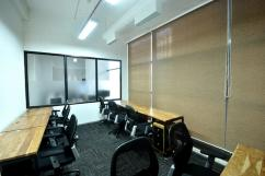 Commercial Office Space for Rent in Greams Road