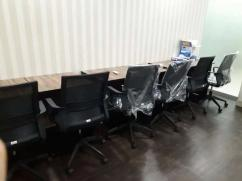 10 Seater Office Space for Rent Near Nungambakkam High Road
