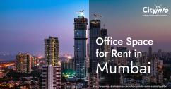Office Space for Rent in Mumbai CityInfo Services Property Portal