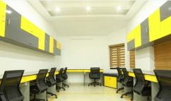 Coworking Office Space For Rent in Mount Road