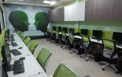 Coworking Office Space For Rent in Nungambakkam
