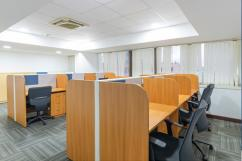 Affordable Price in Office space for Rent in Nungambakkam