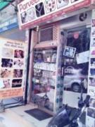 fully furnished shop in govindpure extension