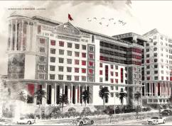 The Fateh Assured Rental Commercial Project from Day 1