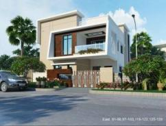 kankard mac premium villas in soukya road