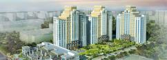 ATS Bouquet - Commercial Project in Noida